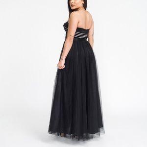 Aidan Mattox Dresses - Aidan Mattox Gown